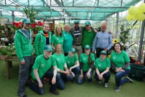 Dundalk Garden Centre Team
