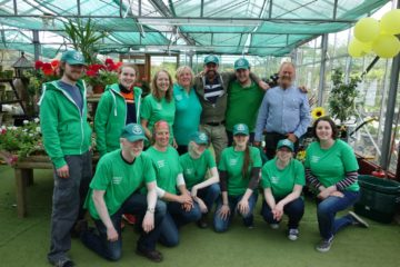 Dundalk Garden Centre Team