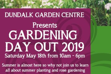 Gardening Day Out 2019 - Dundalk Garden Centre