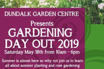 Gardening Day Out 2019 - Dundalk Garden Centre